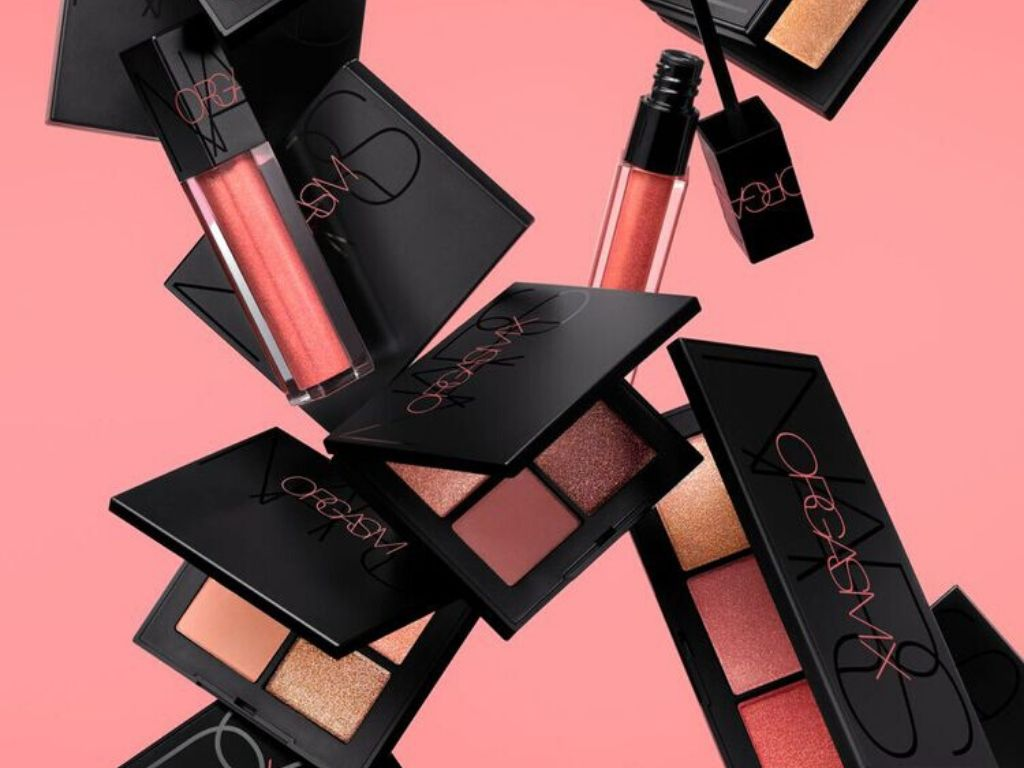 NEW | Nars X Appeal Orgasm X Collection