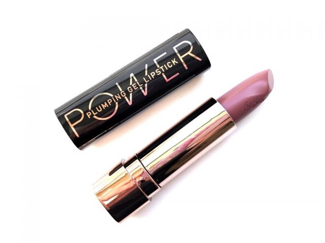Catrice 110 I Am The Power Power Plumping Gel Lipstick