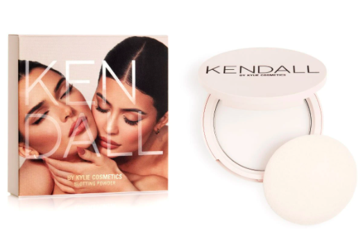 Kendall By Kylie Cosmetics Collection Blotting Powder