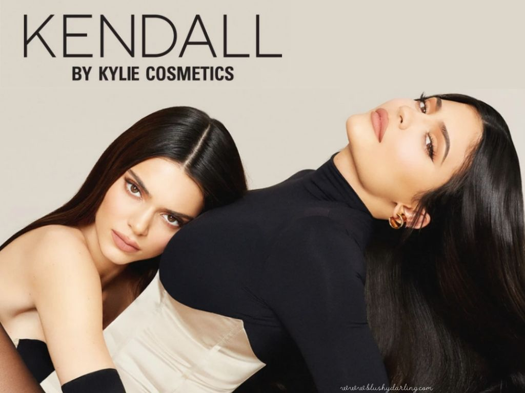NEW | Kylie Cosmetics Kendall Collection