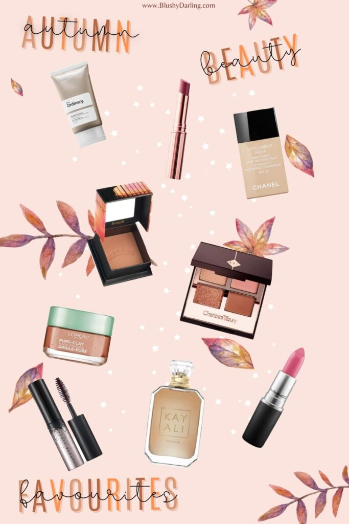 fall beauty essentials , fall beauty trends 2020 , fall beauty products , fall makeup trends 2020 , autumn beauty products , autumn beauty favourites , makeup , beauty , review