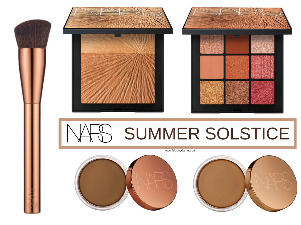 NEW | NARS Summer Solstice Collection