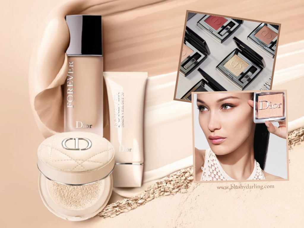 NEW | Dior Spring Launches