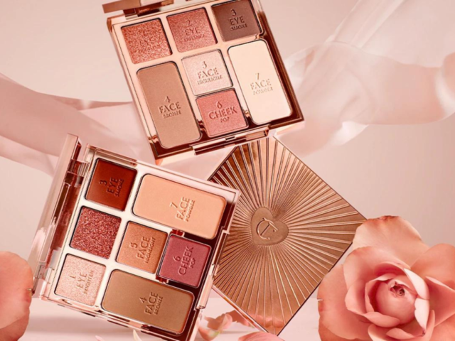 Charlotte Tilbury Look Of Love Collection