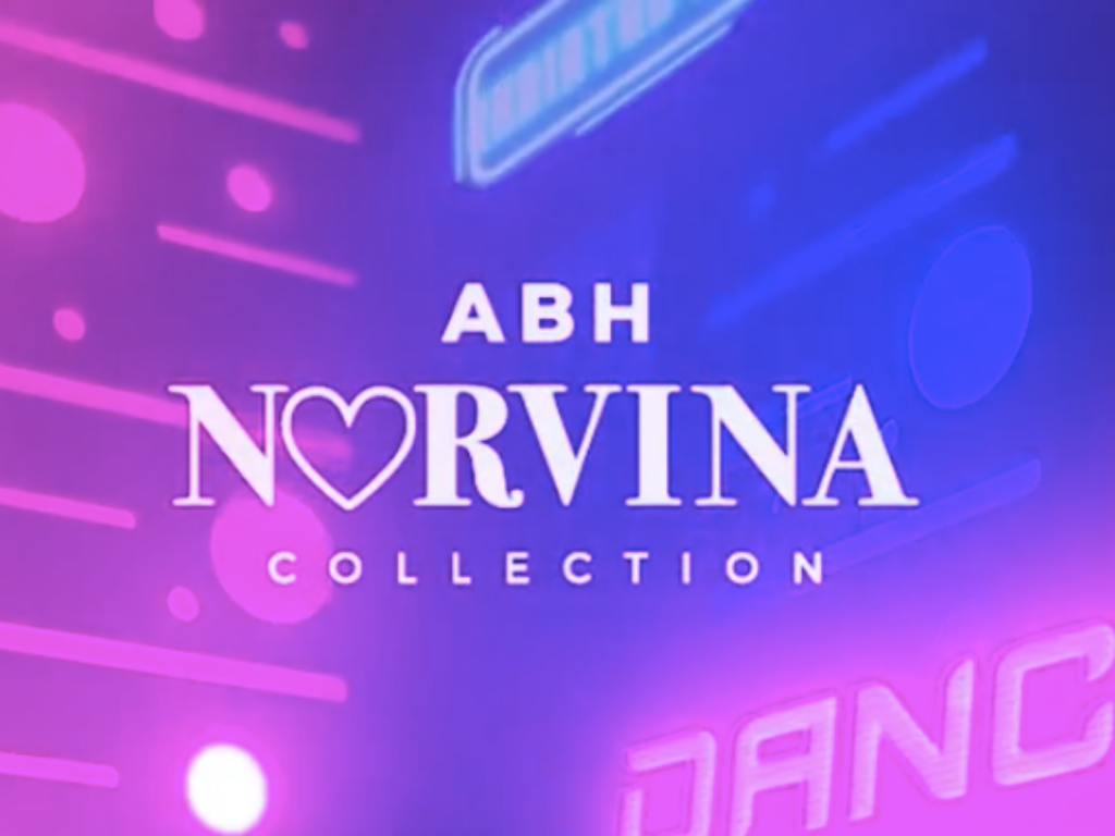 NEW | ABH Norvina Collection