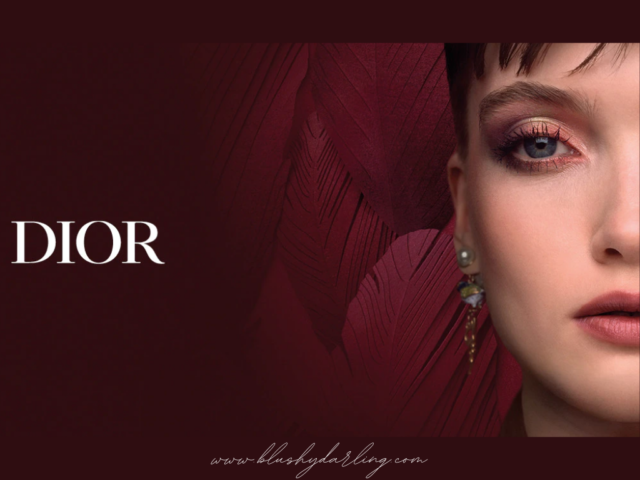 Dior Birds Of A Feather Collection