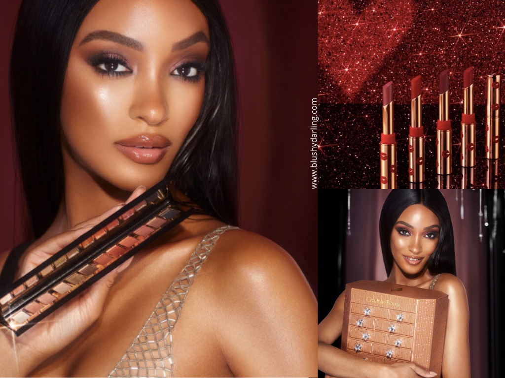 NEW | Charlotte Tilbury Holiday 2021 Collection