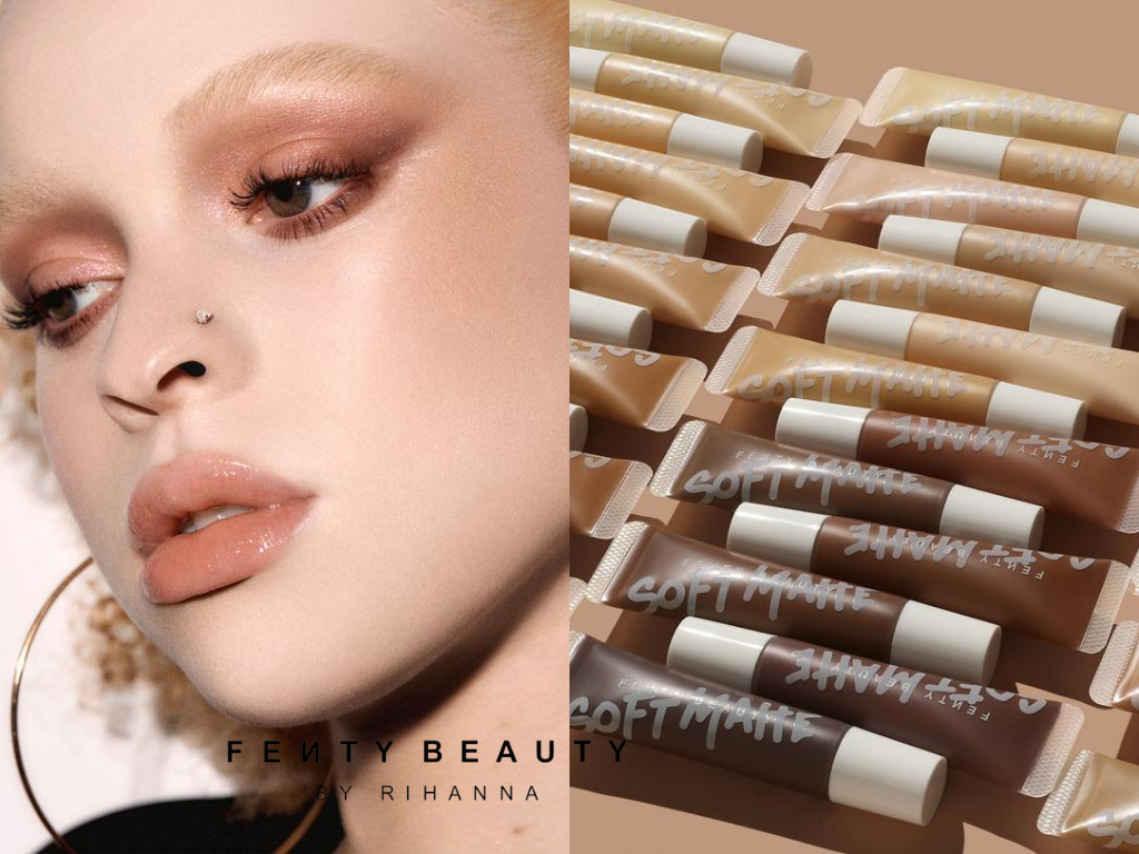 NEW | Fenty Beauty Fall Launches