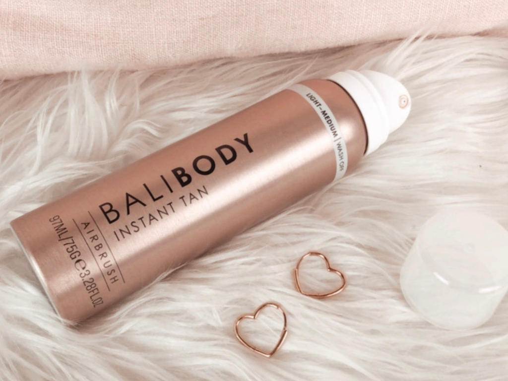 Bali Body Instant Tanner | Review